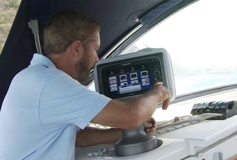 Electronics | Sailing Blog - Technical Hints and Tips - Sailing