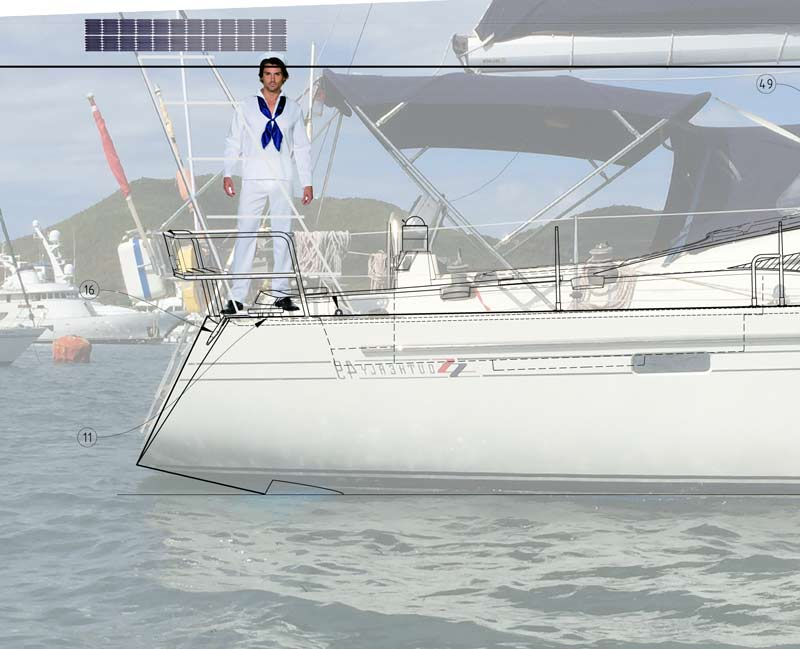 Solar Power Planning Sailing Blog Technical Hints And