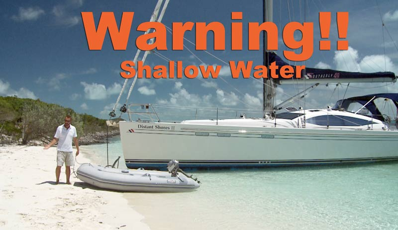Shallow Draft Sailing Blog Technical Hints And Tips