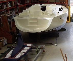 Shoal draft | Sailing Blog - Technical Hints and Tips - Sailing