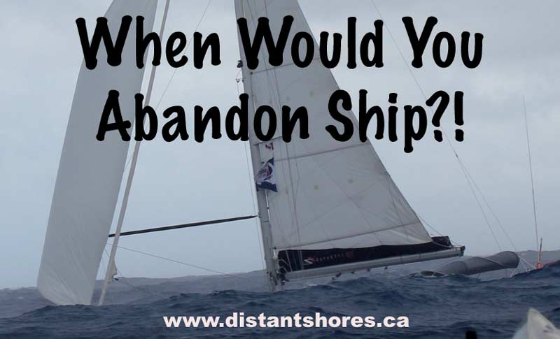 Image result for abandon ship pictures