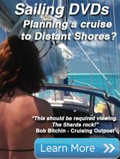 Sailing DVDs
